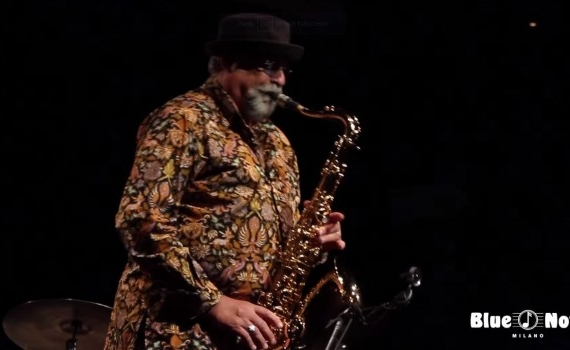 Joe Lovano Classic Quartet - On This Day - Live @ Blue Note Milano