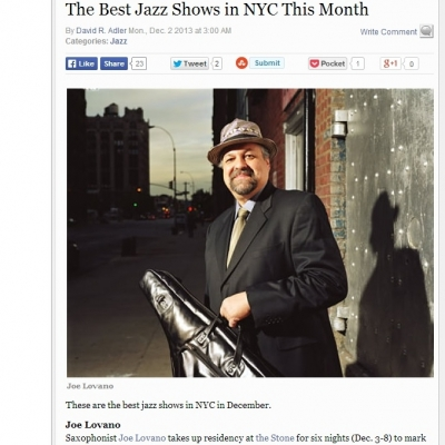 Joe-Lovano-at-The-Stone-NYC-one-of-Village-Voices-Best-Jazz-Shows-in-NYC-This-Month