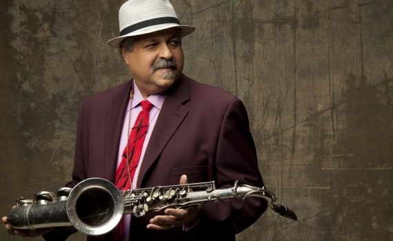 Joe Lovano Us Five on