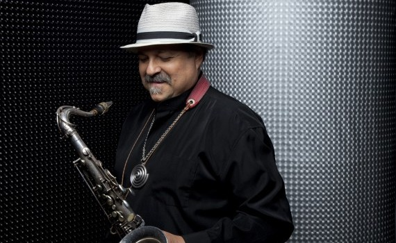 At Home With Joe Lovano