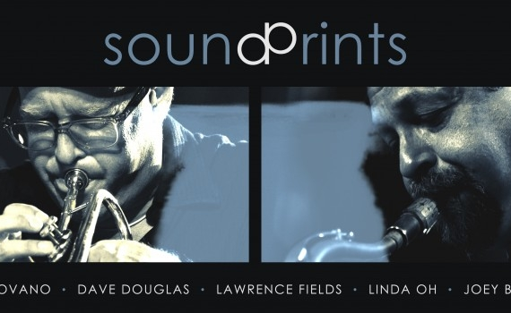 Sound Prints Live at Vitoria Jazz Festival (2012)